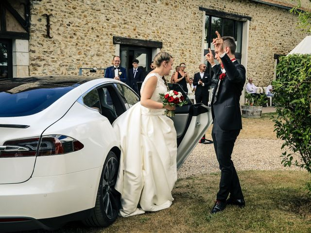 Le mariage de Thomas et Audrey à Vernon, Eure 117