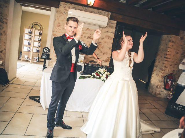 Le mariage de Thomas et Audrey à Vernon, Eure 140