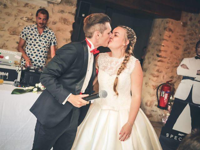 Le mariage de Thomas et Audrey à Vernon, Eure 142