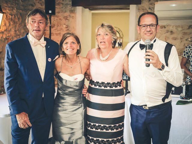 Le mariage de Thomas et Audrey à Vernon, Eure 143