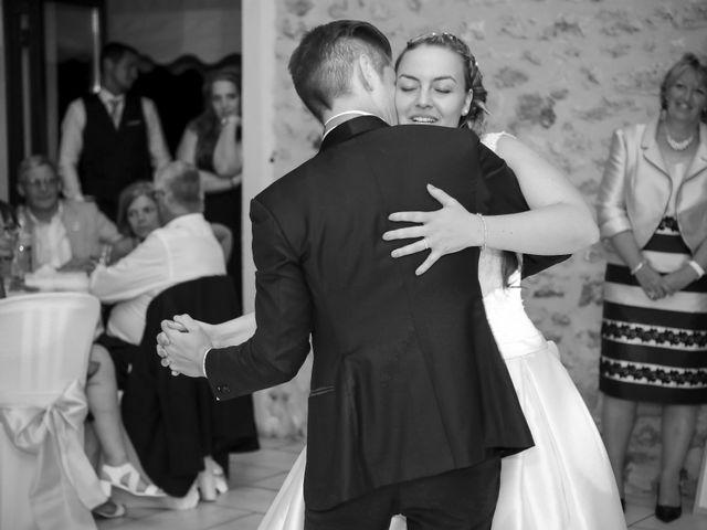 Le mariage de Thomas et Audrey à Vernon, Eure 157