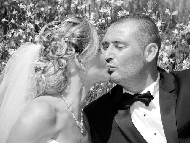 Le mariage de Fred et Jessica à Cabestany, Pyrénées-Orientales 6