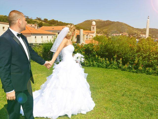 Le mariage de Fred et Jessica à Cabestany, Pyrénées-Orientales 7