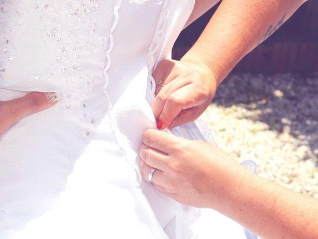 Le mariage de Fred et Jessica à Cabestany, Pyrénées-Orientales 18