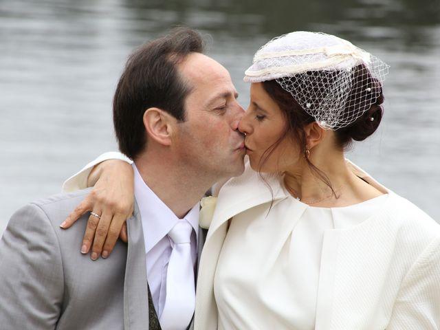Le mariage de Eric et Sabine à La Chapelle-sur-Erdre, Loire Atlantique 4