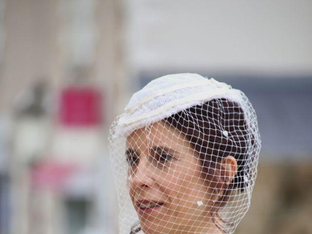 Le mariage de Eric et Sabine à La Chapelle-sur-Erdre, Loire Atlantique 5