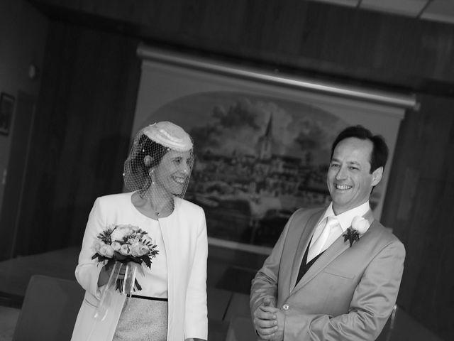 Le mariage de Eric et Sabine à La Chapelle-sur-Erdre, Loire Atlantique 6
