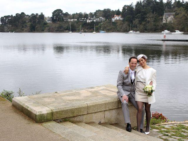 Le mariage de Eric et Sabine à La Chapelle-sur-Erdre, Loire Atlantique 11