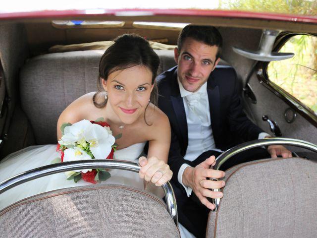 Le mariage de Philippe et Marie à Nantes, Loire Atlantique 2