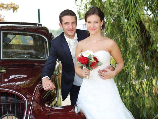 Le mariage de Philippe et Marie à Nantes, Loire Atlantique 3