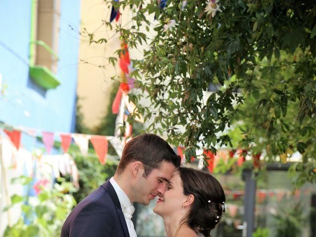 Le mariage de Philippe et Marie à Nantes, Loire Atlantique 6