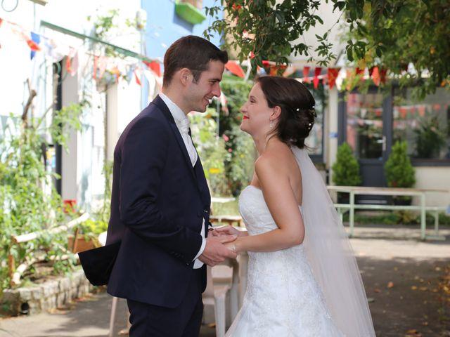 Le mariage de Philippe et Marie à Nantes, Loire Atlantique 7