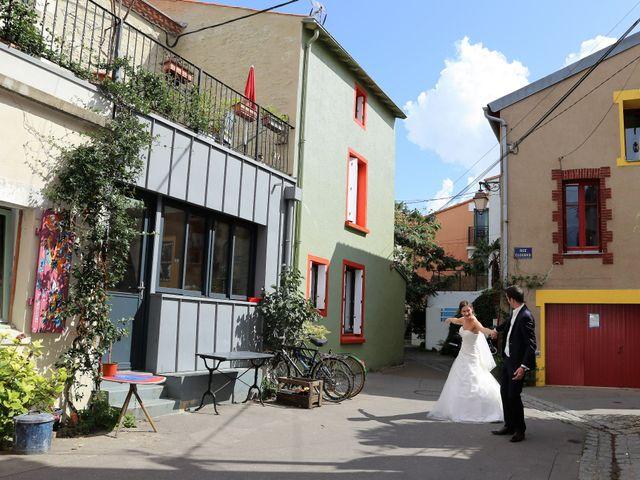 Le mariage de Philippe et Marie à Nantes, Loire Atlantique 9