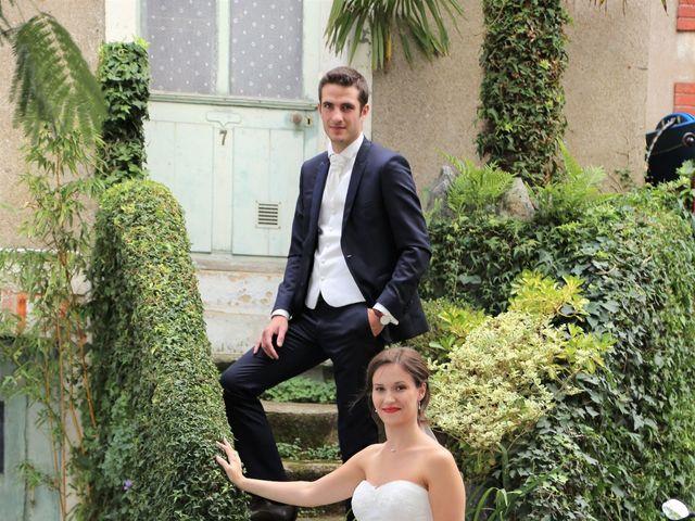 Le mariage de Philippe et Marie à Nantes, Loire Atlantique 10