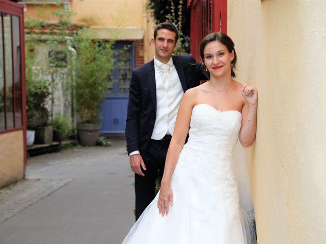 Le mariage de Philippe et Marie à Nantes, Loire Atlantique 11