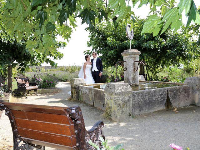 Le mariage de Philippe et Marie à Nantes, Loire Atlantique 13