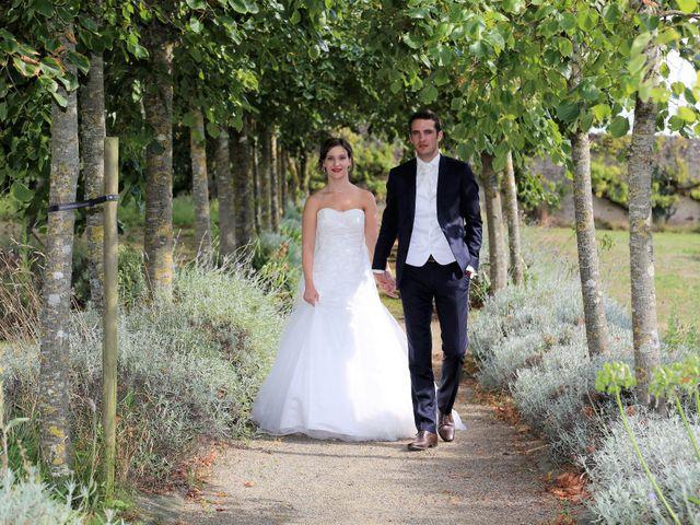 Le mariage de Philippe et Marie à Nantes, Loire Atlantique 16