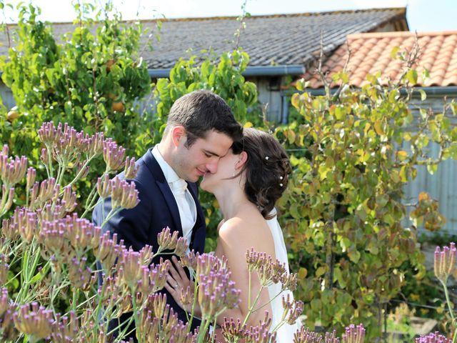 Le mariage de Philippe et Marie à Nantes, Loire Atlantique 19