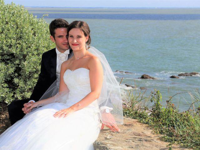 Le mariage de Philippe et Marie à Nantes, Loire Atlantique 21