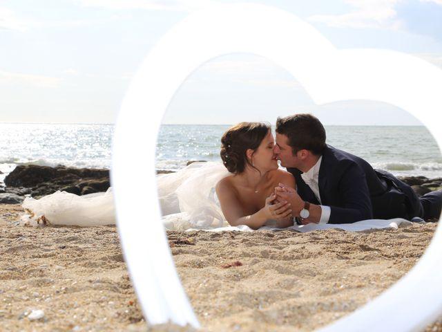 Le mariage de Philippe et Marie à Nantes, Loire Atlantique 22