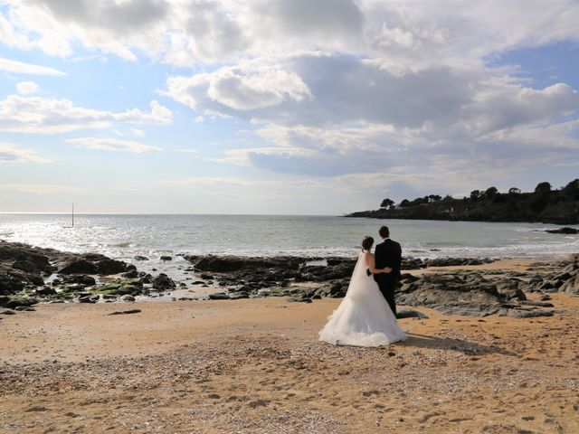 Le mariage de Philippe et Marie à Nantes, Loire Atlantique 23