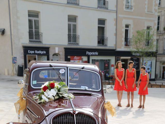 Le mariage de Philippe et Marie à Nantes, Loire Atlantique 41