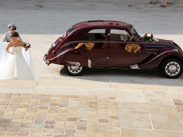 Le mariage de Philippe et Marie à Nantes, Loire Atlantique 42