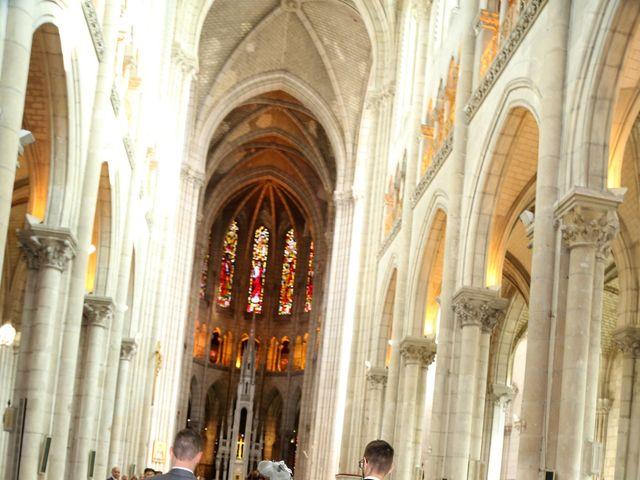 Le mariage de Philippe et Marie à Nantes, Loire Atlantique 43