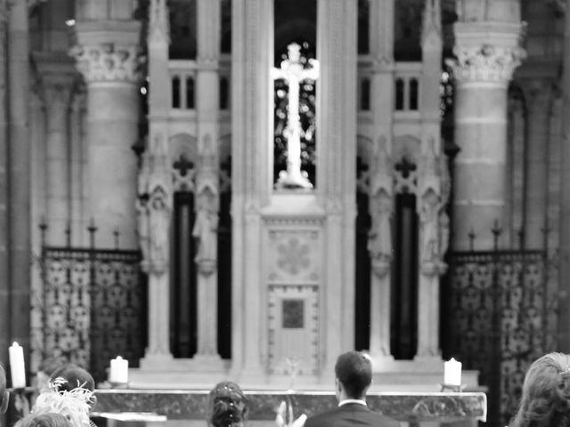 Le mariage de Philippe et Marie à Nantes, Loire Atlantique 45