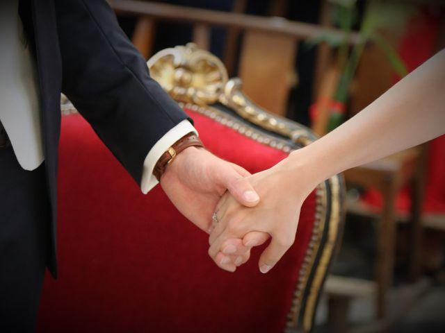 Le mariage de Philippe et Marie à Nantes, Loire Atlantique 47