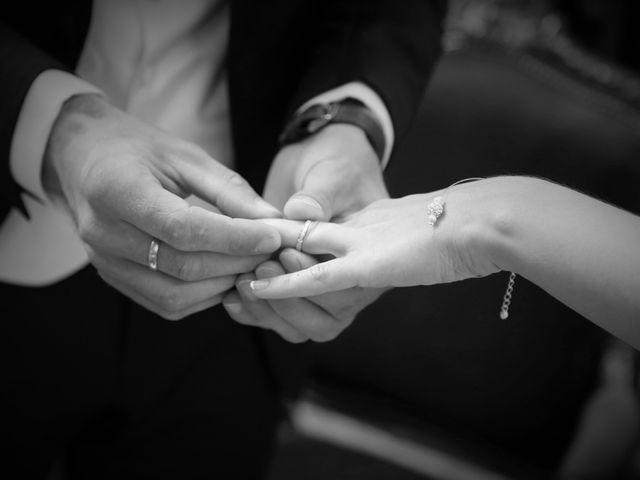 Le mariage de Philippe et Marie à Nantes, Loire Atlantique 48