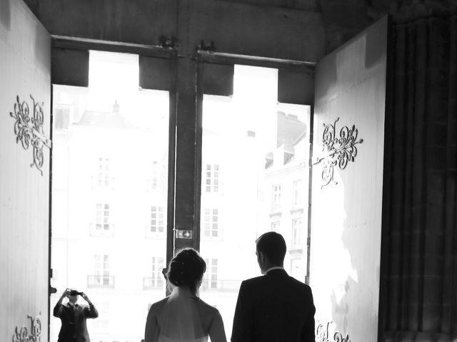 Le mariage de Philippe et Marie à Nantes, Loire Atlantique 50