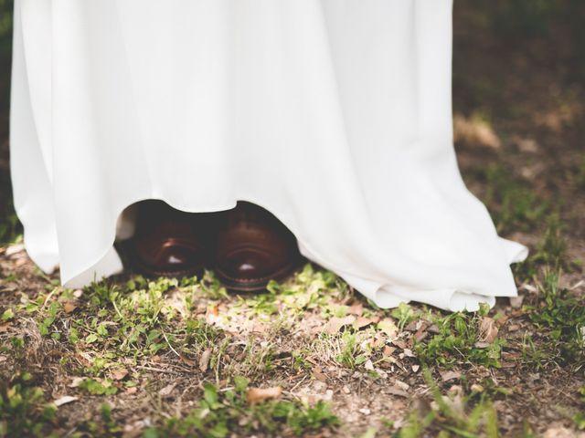Le mariage de Guillaume et Laurie à Les Mages, Gard 3