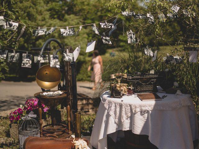 Le mariage de Guillaume et Laurie à Les Mages, Gard 21