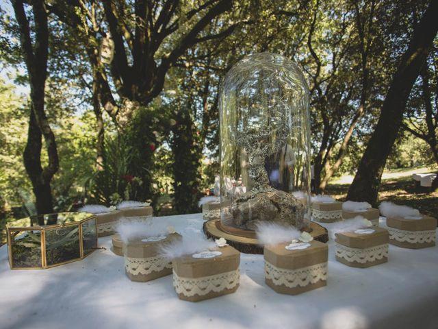 Le mariage de Guillaume et Laurie à Les Mages, Gard 23