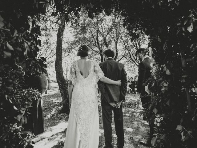 Le mariage de Guillaume et Laurie à Les Mages, Gard 26