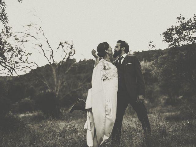 Le mariage de Guillaume et Laurie à Les Mages, Gard 38