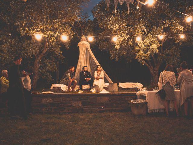 Le mariage de Guillaume et Laurie à Les Mages, Gard 65