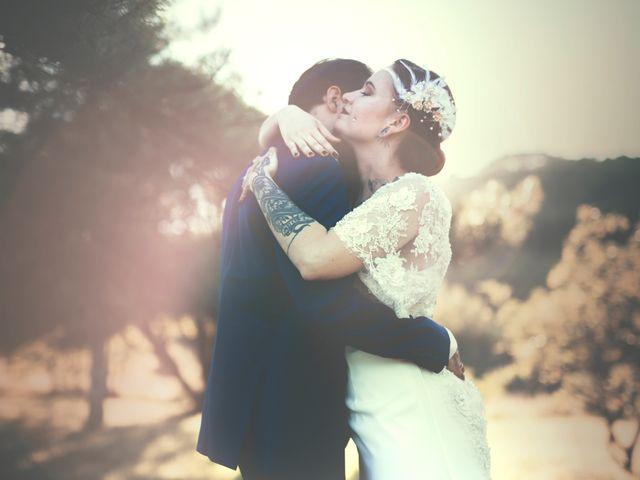 Le mariage de Laurie et Guillaume