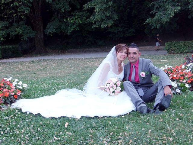 Le mariage de Coralie et Brice