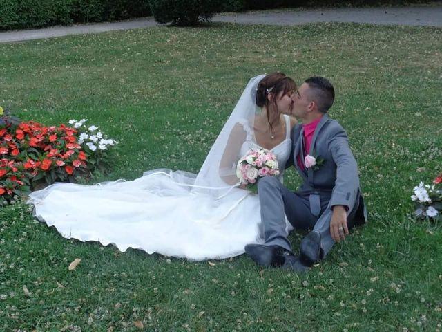 Le mariage de Brice et Coralie à Sassenage, Isère 1