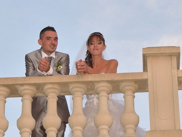 Le mariage de Brice et Coralie à Sassenage, Isère 8