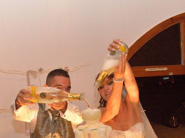 Le mariage de Brice et Coralie à Sassenage, Isère 15