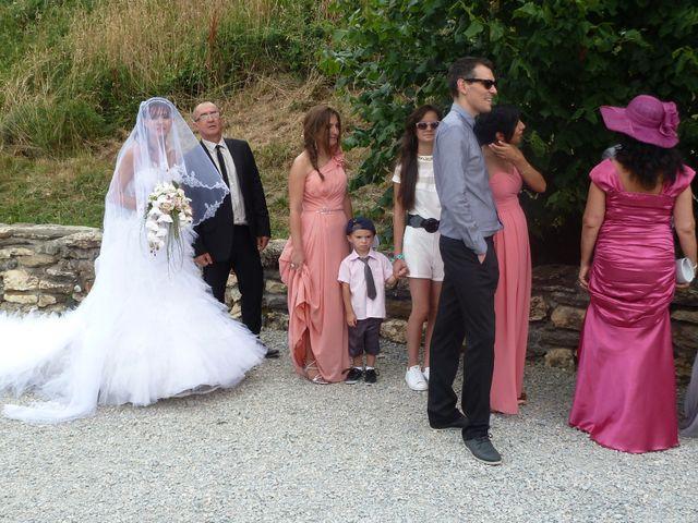 Le mariage de Brice et Coralie à Sassenage, Isère 10