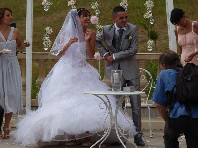 Le mariage de Brice et Coralie à Sassenage, Isère 11