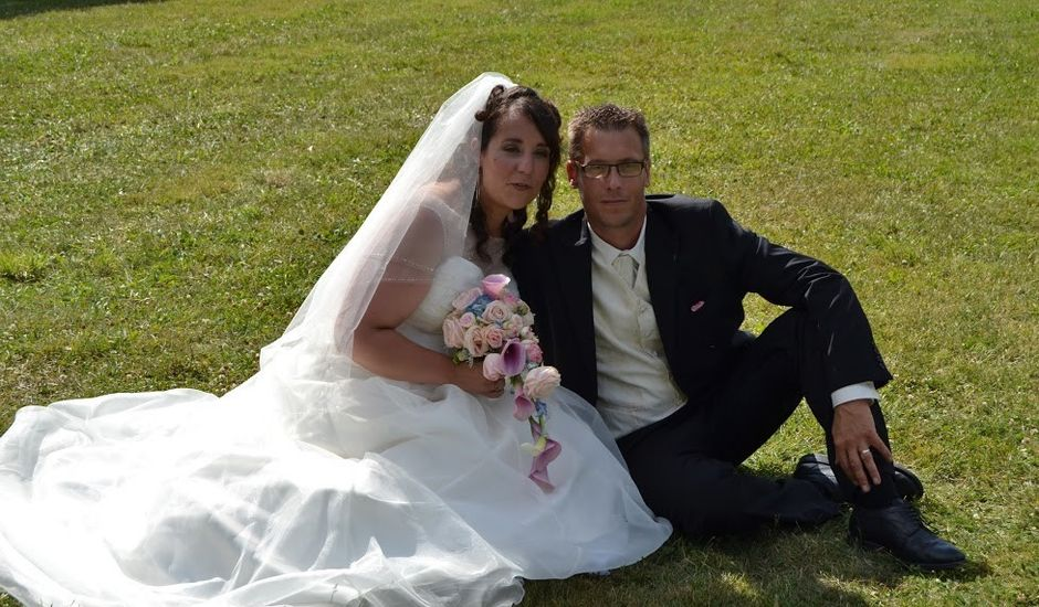 Le mariage de Emmanuel et Aurélie à Pléchâtel, Ille et Vilaine