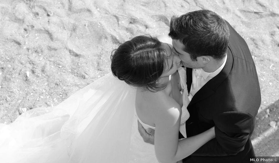 Le mariage de Philippe et Marie à Nantes, Loire Atlantique