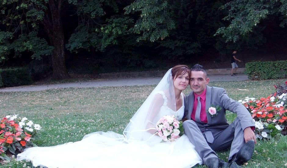 Le mariage de Brice et Coralie à Sassenage, Isère