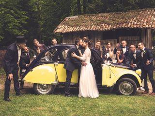 Le mariage de Aurélie et Emilien