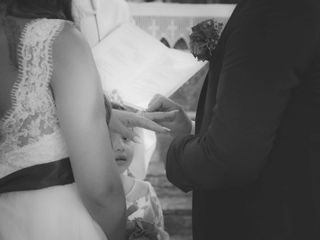Le mariage de Céline   et  Nicolas  2